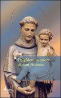 Preghiere in onore di sant'Antonio
