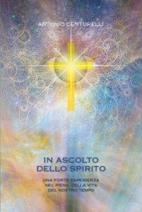 Copertina di 'In ascolto dello spirito'