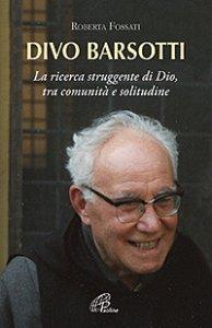 Copertina di 'Divo Barsotti'