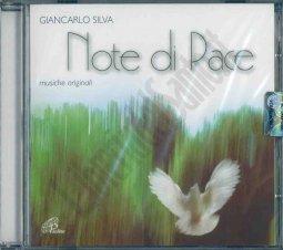 Copertina di 'Note di pace'