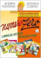 Progetto Emmaus. Catecumenato. Vol. 0 - Cusino Monica - Fontana Andrea