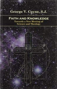 Copertina di 'Faith and Knowledge. Towards a New Meeting of Science and Theology'