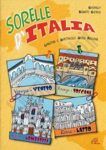 Copertina di 'Sorelle d'Italia'