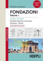 Fondazioni. Volume 1 - Pierfranco Ventura