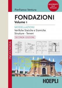 Copertina di 'Fondazioni. Volume 1'