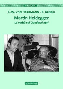 Copertina di 'Martin Heidegger'