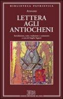 Lettera agli antiocheni - Sant'Atanasio