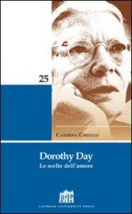 Copertina di 'Dorothy Day'