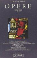 Opere (1966-1992) [vol_2] - Giussani Luigi