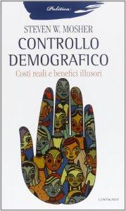 Copertina di 'Controllo demografico'