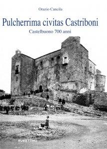 Copertina di 'Pulcherrima civitas Castriboni'