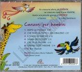 Immagine di 'Salviamo l'arcobaleno. CD - Canti e Basi'
