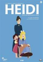 Heidi. Cofanetto 2 (Episodi 26-52) (5 DVD)