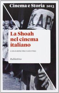 Copertina di 'La Shoah nel cinema italiano'