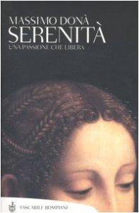 Copertina di 'Serenità. Una passione che libera'