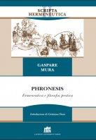 Phronesis - Gaspare Mura