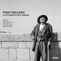 Copertina di 'Tony Vaccaro'