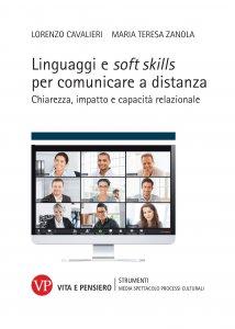 Copertina di 'Linguaggi e soft skills per comunicare a distanza'