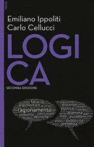 Copertina di 'Logica. Con Contenuto digitale per download e accesso on line'