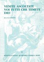 Venite, ascoltate voi tutti che temete Dio - Luisetto Giovanni M.