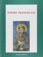 Fontes franciscani