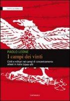 I campi dei vinti - Leone Paolo