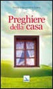 Copertina di 'Preghiere della casa'