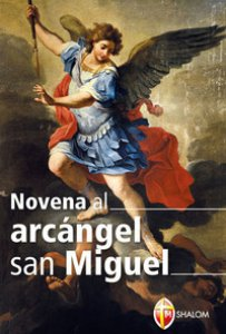 Copertina di 'Novena a san Michele Arcangelo. Ediz. spagnola'