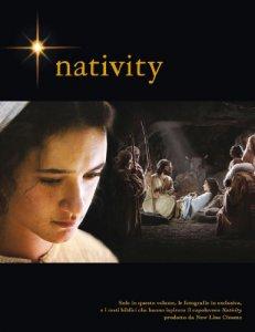 Copertina di 'Nativity'