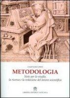 Metodologia - Zito Gaetano