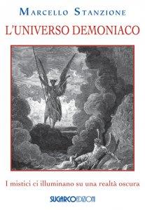 Copertina di 'L'universo demoniaco'