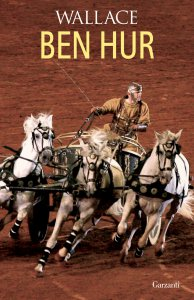 Copertina di 'Ben Hur'