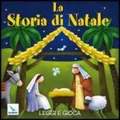 La storia di Natale - David Juliet