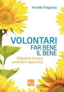 Copertina di 'Volontari far bene il bene'