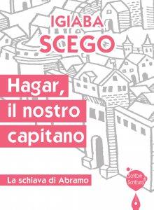 Copertina di 'Hagar, il nostro capitano'