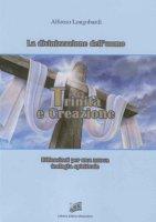 Trinità e creazione - Longobardi Alfonso