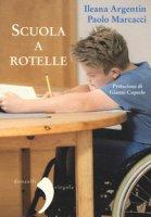 Scuola a rotelle - Argentin Ileana, Marcacci Paolo