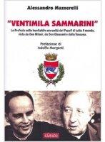 «Ventimila sammarini» - Alessandro Mazzerelli