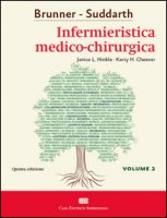 Brunner Suddarth. Infermieristica medico-chirurgica - Cheever Kerry H., Hinkle Janice L.