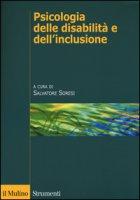 Psicologia delle disabilità e dell'inclusione