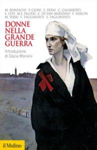 Copertina di 'Donne nella grande guerra'