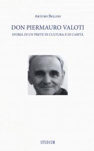 Copertina di 'Don Piermauro Valoti'