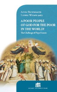Copertina di 'A poor people of God for the poor in the world?'