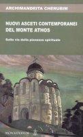 Nuovi asceti contemporanei del monte Athos - Cherubim