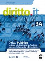 Diritto.it 3A - Diritto pubblico - per la scuola Redazione Simone