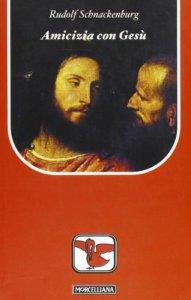 Copertina di 'Amicizia con Gesù'