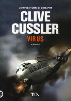Virus - Cussler Clive