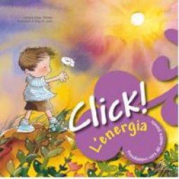 Copertina di 'Click! L'energia'