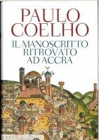 Il manoscritto ritrovato ad Accra - Paulo Coelho