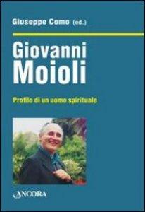 Copertina di 'Giovanni Moioli'